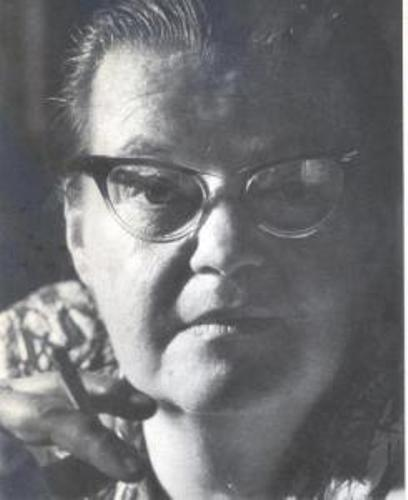 Shirley Jackson Facts