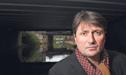 Simon Armitage Author