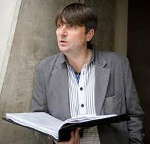 Simon Armitage Facts