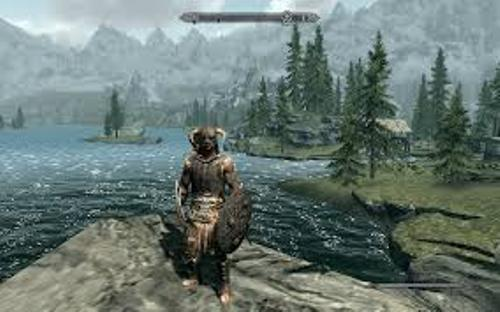 Facts about Skyrim
