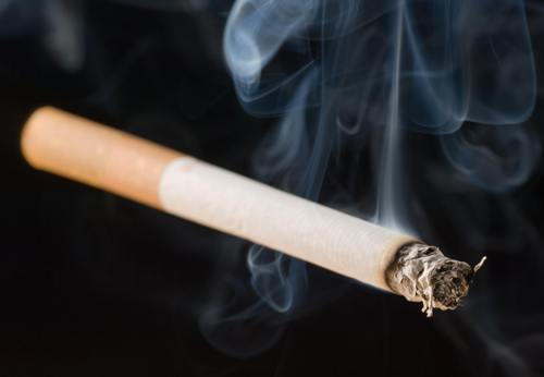 a study on early cigarette smoking in teens Teens who smoke are also more likely to use alcohol  exenatide once weekly for smoking cessation: study protocol for  get smoking and youth updates by email.