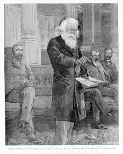 Sir Henry Parkes Facts