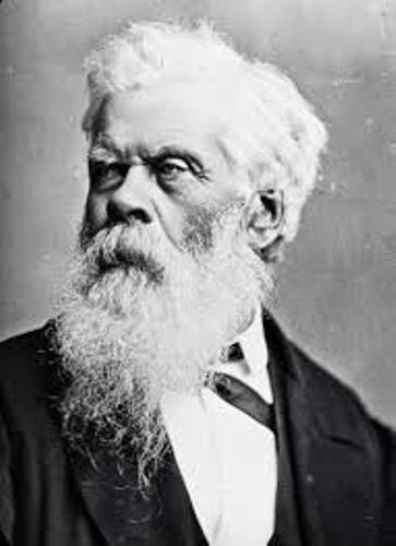Sir Henry Parkes Pic