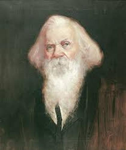 Sir Henry Parkes Picture
