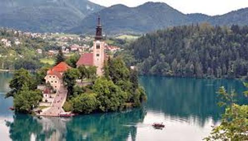 Slovenia Beauty
