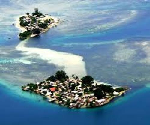 Facts about Solomon Islands