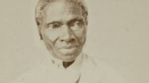 Sojourner Truth Facts
