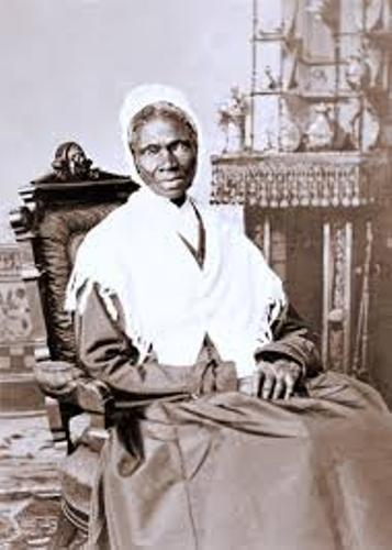 Sojourner Truth Picture