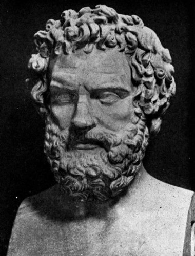 Sophocles Facts