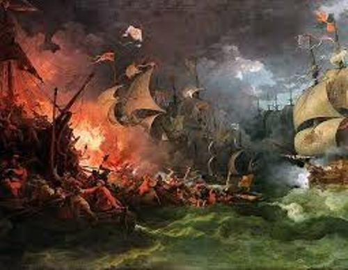 Spanish Armada Facts