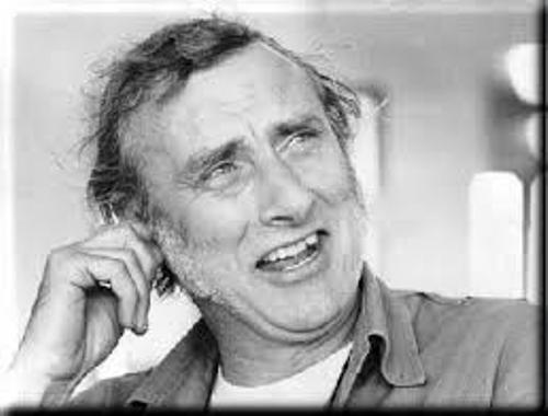 Spike Milligan Old