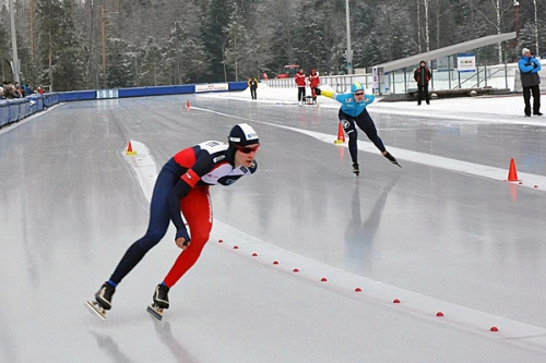 Facts about Speed Skating
