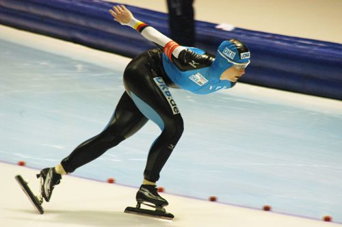 Speed Skating Facts