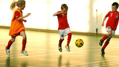 Sport and Kids