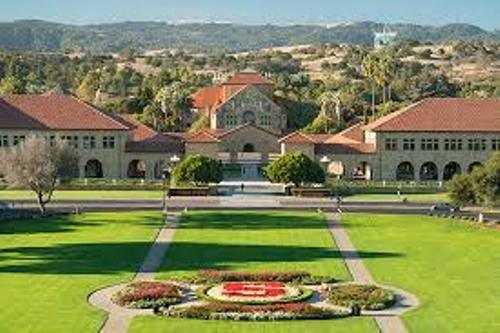 Stanford University Pic