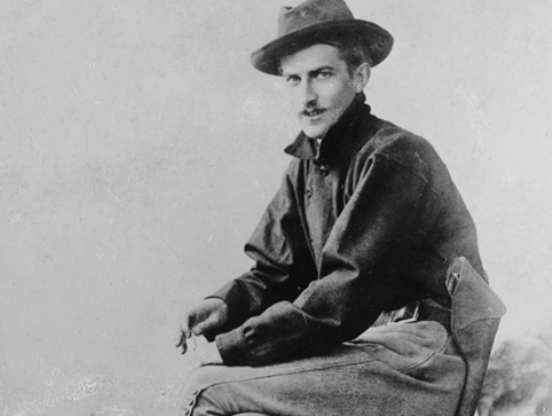 Stephen crane and the civil war essay