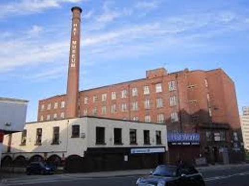 Stockport Pic
