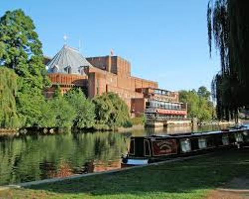 Stratford Upon Avon facts