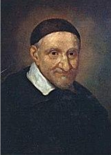 Facts about St Vincent de Paul