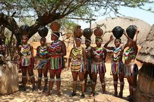 Facts about Swaziland