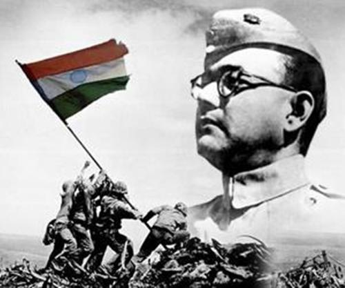 Subhas Chandra Bose Facts