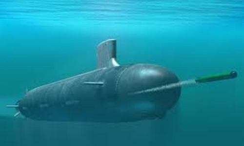 Submarine Pictures