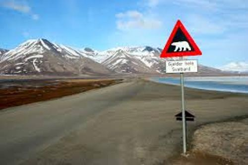 Svalbard Pictures