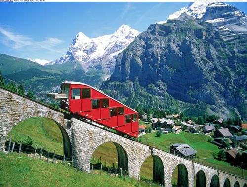 Switzerland Pic
