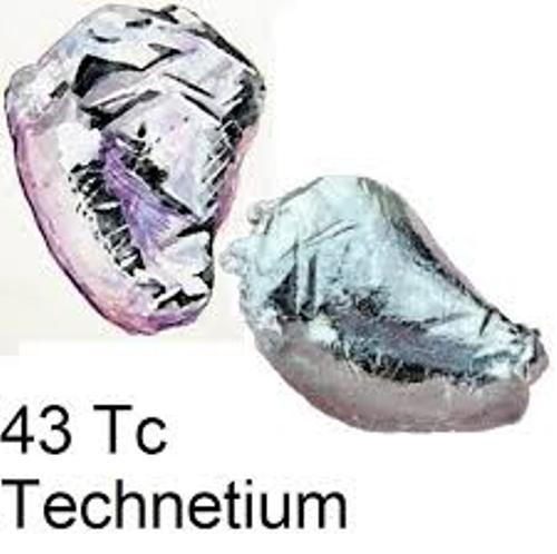 Facts about Technetium