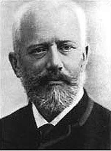 Peter Tchaikovsky Facts