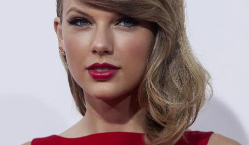 Taylor Swift Singer