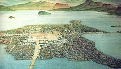 Tenochtitlan Picture