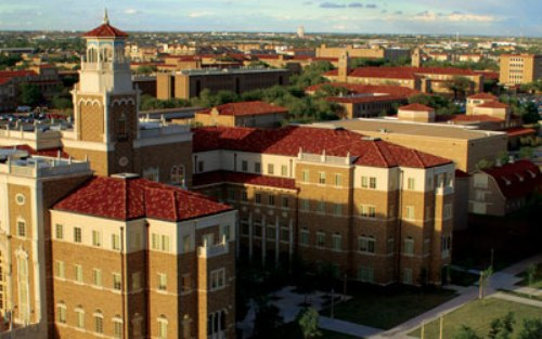Texas Tech University Facts