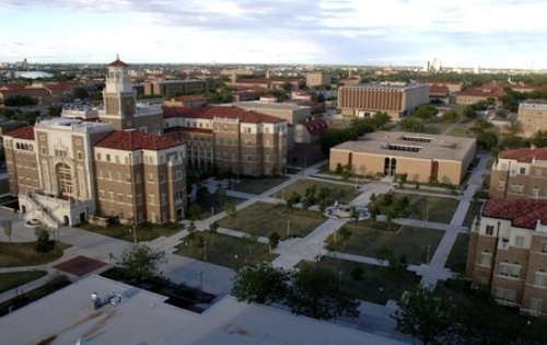 Texas Tech University Pic