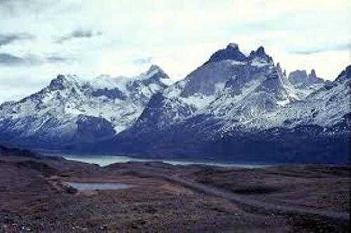 The Andes Mountains facts