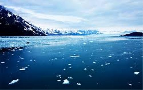 The Arctic Ocean Facts