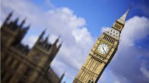 Facts about The Big Ben