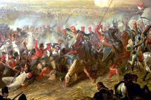 Facts about the Battle of Waterloo