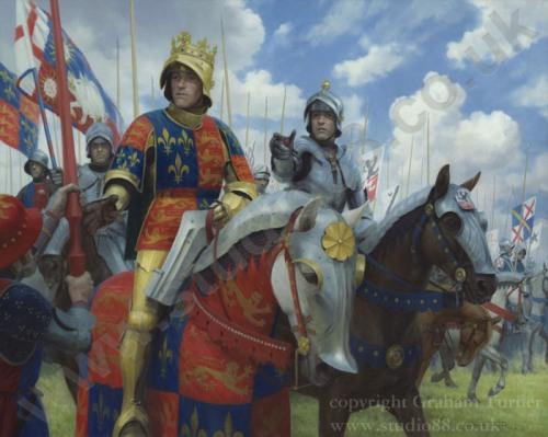 The Battle of Bosworth Facts
