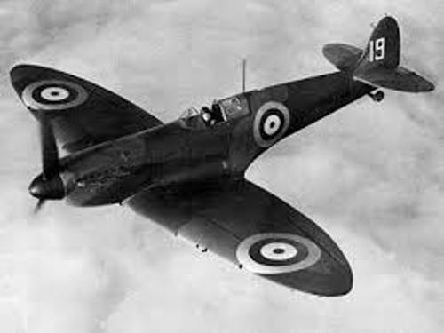 The Battle of Britain Image