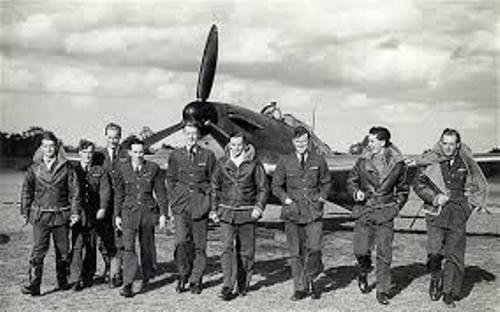 The Battle of Britain Pictures
