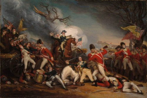 The Battle of Princeton Pictures