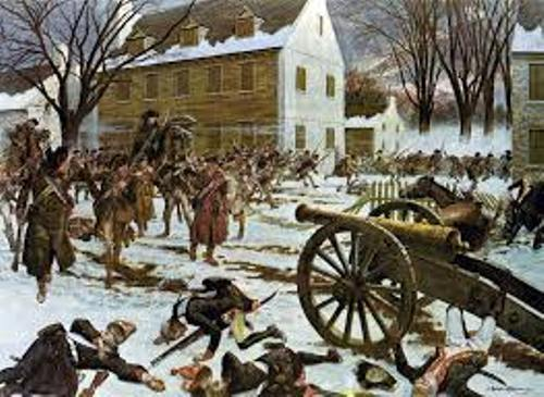 The Battle of Trenton Facts
