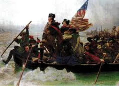 The Battle of Trenton Pic