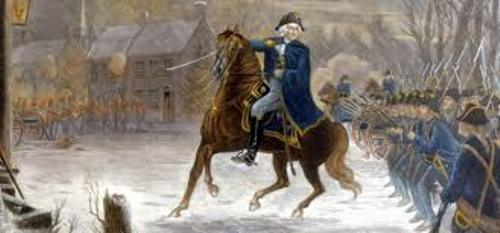 The Battle of Trenton Picture
