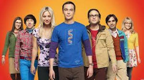 The Big Bang Theory Facts