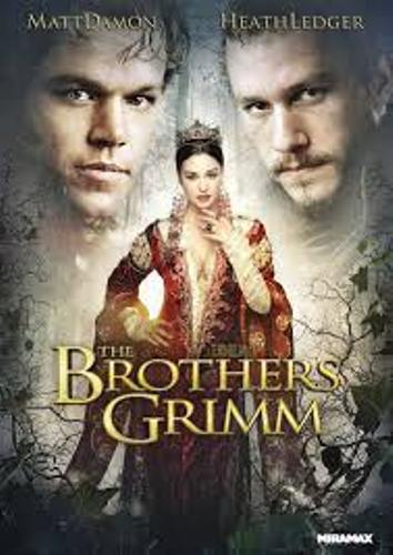 The Brothers Grimm Movies