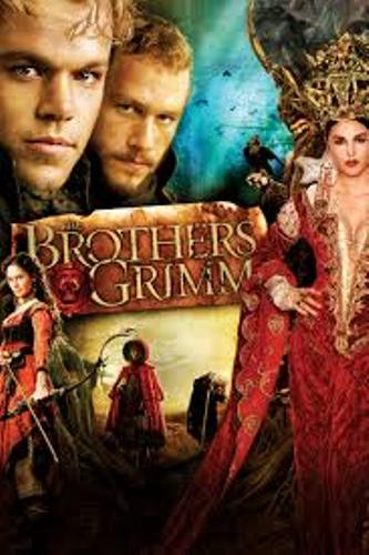 The Brothers Grimm Pic