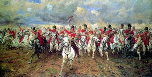 the Battle of Waterloo Facts