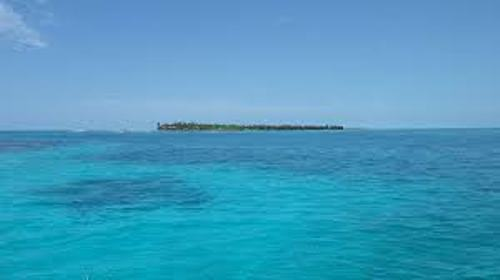 Facts about Caribbean Sea